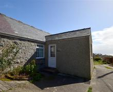 Snaptrip - Last minute cottages - Cosy Criccieth Rental S11270 - WAG254 - Exterior View 3