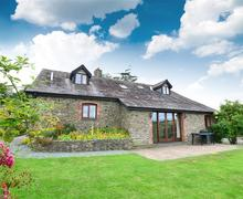 Snaptrip - Last minute cottages - Captivating Welshpool Rental S11304 - WAA374 - Exterior - View 2 - A