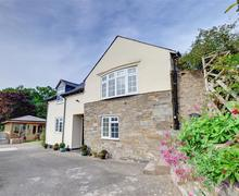 Snaptrip - Last minute cottages - Delightful Welshpool Rental S11409 - Exterior - View 1