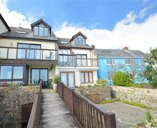 Snaptrip - Last minute cottages - Delightful Saundersfoot Cottage S43790 - Holiday home by the sea