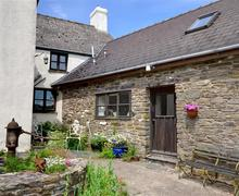 Snaptrip - Last minute cottages - Gorgeous Builth Wells Rental S11371 - WAM138 - Exterior
