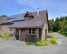 Snaptrip - Last minute cottages - Stunning Builth Wells Rental S11195 - WAM136 - Exterior