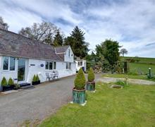 Snaptrip - Last minute cottages - Captivating Corwen Rental S11355 - WAF186 - Exterior - View 2