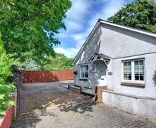 Snaptrip - Last minute cottages - Beautiful Ammanford Rental S11235 - WAW261 - Exterior