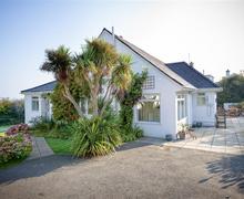 Snaptrip - Last minute cottages - Excellent Abersoch Cottage S73785 - LAMBCO - Exterior