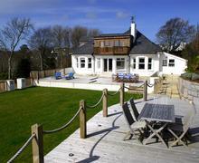 Snaptrip - Last minute cottages - Exquisite Abersoch Cottage S73713 - TRIGFA - Exterior