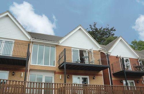 Snaptrip - Last minute cottages - Wonderful Ryde Cottage S14279 -