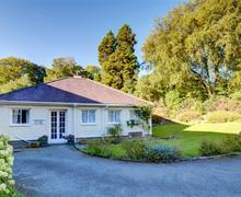 Snaptrip - Last minute cottages - Captivating Dolgellau Rental S11217 - Exterior