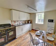 Snaptrip - Last minute cottages - Exquisite Llanbrynmair Rental S11480 - WAD333 - Kitchen