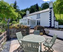 Snaptrip - Last minute cottages - Beautiful Corwen Rental S11175 - WAF248 - Exterior - View 1