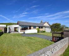 Snaptrip - Last minute cottages - Charming Borth Cottage S33819 - WAN375 - External View 2