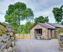 Snaptrip - Last minute cottages - Charming Caernarfon Rental S11288 - WAG438 - Exterior 1