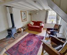Snaptrip - Last minute cottages - Superb Llanfairfechan Rental S11236 - WAG367 - Sitting Room View 1