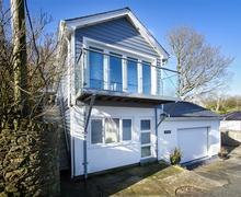 Snaptrip - Last minute cottages - Cosy Llanbedrog Cottage S73767 - TYHIRX - Exterior View 1