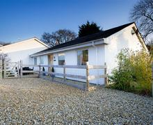Snaptrip - Last minute cottages - Stunning Abersoch Cottage S73721 - TYNIXX - Exterior View 1