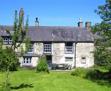 Snaptrip - Last minute cottages - Cosy Moelfre Rental S11346 - WAI171 - Exterior View 1