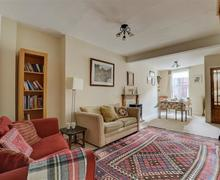 Snaptrip - Last minute cottages - Delightful Wareham Cottage S77541 - Sitting Room