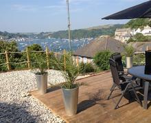 Snaptrip - Last minute cottages - Inviting  Rental S26174 - polruan21.7.13 018