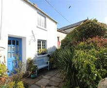 Snaptrip - Last minute cottages - Gorgeous North Cornwall Cottage S50290 - Cassies Cottage Front