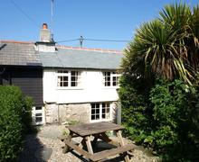 Snaptrip - Last minute cottages - Wonderful North Cornwall Rental S26607 - The Cob