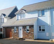 Snaptrip - Last minute cottages - Lovely North Cornwall Rental S26395 - Sandpipers
