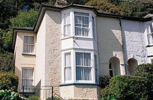 Snaptrip - Last minute cottages - Charming Ventnor Cottage S14367 -