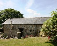 Snaptrip - Last minute cottages - Charming North Cornwall Rental S26501 - Polventon Barn
