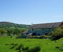 Snaptrip - Last minute cottages - Tasteful Conwy Valley Cottage S50407 - Robyns-nest-exterior--16