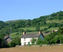 Snaptrip - Last minute cottages - Gorgeous Conwy Valley Cottage S26931 - Bryn-pedr-ext1a-old