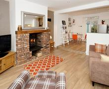 Snaptrip - Last minute cottages - Superb Around Llanduno & Coast Cottage S45054 - Saron-Cottage-lounge-v2-16