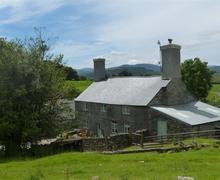 Snaptrip - Last minute cottages - Adorable Conwy Valley Cottage S26970 - Llwynau, near Capel Garmon