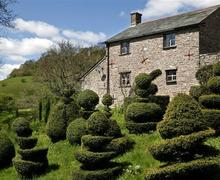 Snaptrip - Last minute cottages - Adorable Llanbedr Cottage S40174 - Duffyn2441