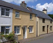 Snaptrip - Last minute cottages - Excellent Llanfrynach Cottage S40275 - TY BYCHAN 1