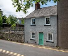 Snaptrip - Last minute cottages - Charming Talgarth Cottage S40136 - Hilton House Web Jpegs-8991