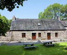 Snaptrip - Last minute cottages - Luxury Ystradgynlais Cottage S40179 - Pen Yr Heol in the Black Mountain