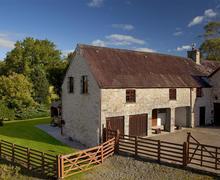 Snaptrip - Last minute cottages - Adorable Llandovery Cottage S40113 - Cwmgwyn Farm Cottage - Copy