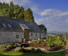 Snaptrip - Last minute cottages - Delightful Llangorse Cottage S40238 - TY  BRYN V1
