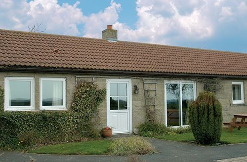 Snaptrip - Last minute cottages - Excellent Alnwick Cottage S14398 -