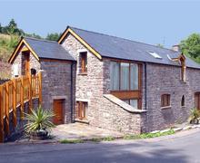 Snaptrip - Last minute cottages - Luxury Talybont On Usk Cottage S40175 - Bank Cottage in Talybont on Usk