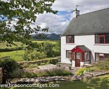 Snaptrip - Last minute cottages - Splendid Libanus Cottage S60463 - Penrhoel House_01_hi res