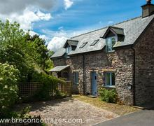 Snaptrip - Last minute cottages - Delightful Trecastle Cottage S78504 - Rising Sun Web-3602-2