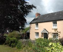 Snaptrip - Last minute cottages - Stunning Talgarth Cottage S40106 - Hendre