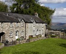 Snaptrip - Last minute cottages - Luxury Llangattock Cottage S40332 - Whitewalls2647