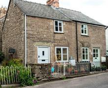 Snaptrip - Last minute cottages - Excellent Hay On Wye Cottage S40128 - Lavender Cottage Web-1698
