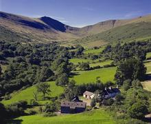 Snaptrip - Last minute cottages - Exquisite Cantref Cottage S40291 - cwmcycwmcynwyn