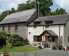 Snaptrip - Last minute cottages - Quaint Llandovery Cottage S40173 - Basel Cottage