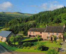 Snaptrip - Holiday cottages - Exquisite Talybont On Usk Cottage S40181 - Abercynafon Farm Barn in a wonderful location