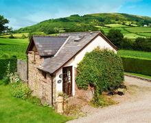 Snaptrip - Holiday cottages - Tasteful Abergavenny Cottage S40234 - 120810-Clares-Cottage-01