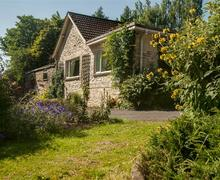 Snaptrip - Last minute cottages - Superb Clyro Cottage S40123 - Old Forest House Stables-6826