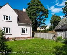 Snaptrip - Last minute cottages - Splendid Glasbury On Wye Cottage S60021 - Plough Cottage Front Exterior